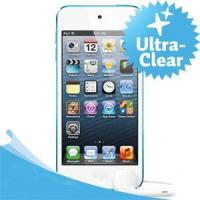 Clear screen protectors Apple IPOD touch5 ultra clear screen protection film
