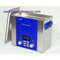 China Derui Ultrasonic Cleaner DR-P60 6L wholesale
