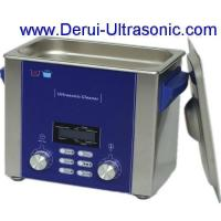China Derui Ultrasonic Cleaner DR-P30 3L wholesale