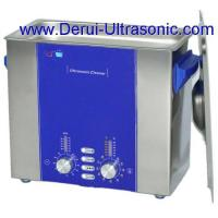 China Ultrasonic Cleaner Degas&Sweep Product name:Derui Ultrasonic Cleaner DR-DS40 4L wholesale