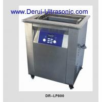Buy cheap Industrial ultrasonic cleaner - LP600 from wholesalers