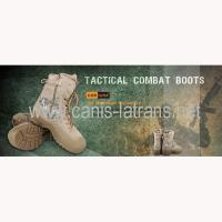 China Infantry army sports footwear hunting police shoes tactical military combat boots CL29-0027 ACU on sale