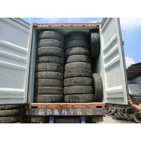 China Truck tire casing for sale wholesale