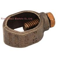 China GROUND ROD CLAMPS wholesale