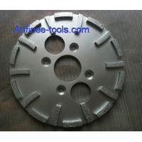 China New products 250mm Diamond grinding wheel wholesale