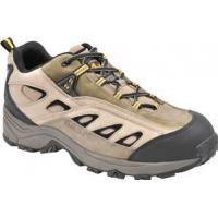 China Carolina Shoes Waterproof Carbon Fiber Toe 4x4 Low Cut Hiker- CA4526 wholesale