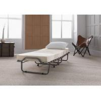 China Luxor Folding Guest Bed with Foam Mattress wholesale
