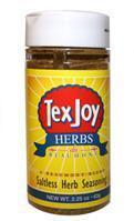 China Spices Texjoy - duBeaumont Saltless Herb Seasoning; salt-free herbs du provence spice seasoning wholesale