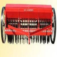 China grain drill seeder with fertilizer New wholesale