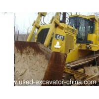China Used bulldozer Caterpillar D9R for sale wholesale