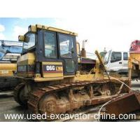 China CAT bulldozer D6G for sale wholesale