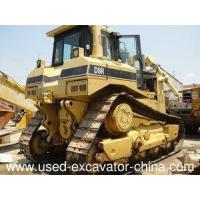 Used bulldozer Caterpillar D8R - for sale in China