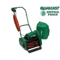 China Suffolk Punch 12 Electric Cylinder Lawnmower wholesale