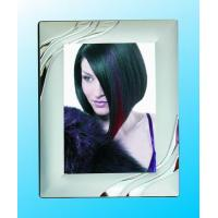 China Upscale gifts metal photo frame(328ASS66) on sale
