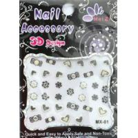 Buy cheap Nail Stickers MX01 from wholesalers