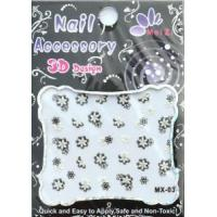 Buy cheap Nail Stickers MX03 from wholesalers
