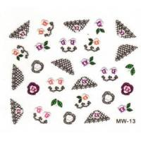 Buy cheap Nail Stickers MW13 from wholesalers