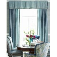Valances Box Pleated Valance