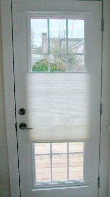 Buy Customized Shades For French Doors