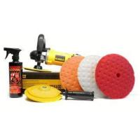 China What's New DeWalt DWP849X Variable Speed Rotary Polisher 8.5 inch Pad Kit on sale