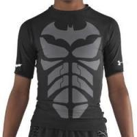 China Under Armour Youth Alter Ego Fitted Baselayer wholesale