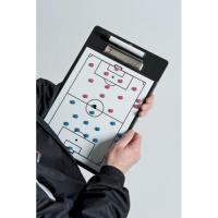 China Precision training soccer coaches double-sided clipboard wholesale