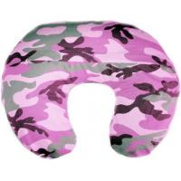 China Pink custom camo slipcover for boppy pillow nursing pillow wholesale