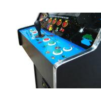 China 60 games in 1 upright arcade. wholesale