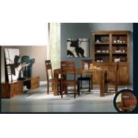 China Contemporary Wooden Furniture Dining Room Furniture on sale