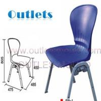 China Commodity Moulds Product name:Student Chair Injection Mould wholesale