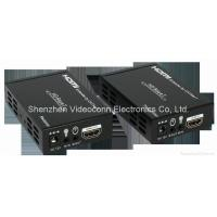 China HDMI Over One 100m cat5e/cat6 Extenders HD BaseT Support 1080P 3D & 4K x 2K wholesale