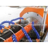 Corrugated Optic Duct cable communication pipe extrusion line