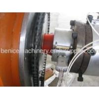 China Corrugated Cable Ducts cable communication pipe extruding line wholesale