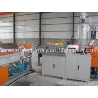 China Corrugated Optic Duct cable communication pipe processing machine wholesale