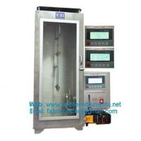 China Vertical Flammability Chamber wholesale