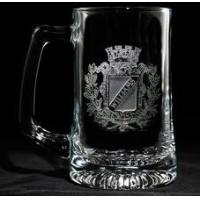 China Monogrammed Personalized Beer Mugs on sale