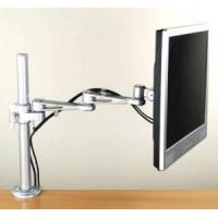 Quality DF17CL Desktop or Desk/Wall Pole Mount LCD Clamp-on Stand for sale