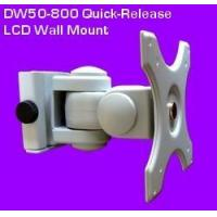 Quality DW50-800 LCD Wall Mount Quick-Release VESA for sale