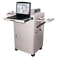 "Quality C LMC & LMC2 19.25"" W. Locking Multimedia Rolling cabinet cart for sale"