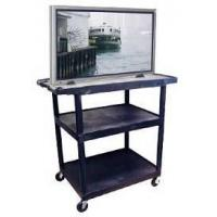 "Quality C LE40WT 42"" W 3 Shelf 60"" Plasma TV Table for sale"