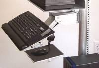 Quality MKB - Ergonomic Keyboard Tray w/ Mouse Tray for sale