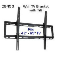 "Quality D-9450 Heavy-Duty TV Wall Mount 42"" - 65"" TV for sale"