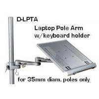 Quality D-LPTA Laptop Arm & Tray for 35 mm poles for sale