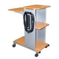 Quality C WPS4BRE Presentation Multimedia Rolling Table Cart for sale