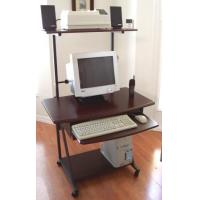"""Quality STAK-47B 35"""" Compact Computer Desk with drawer for sale"""