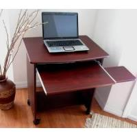 "Quality SW2718 26"" W. Narrow Compact Computer Desk w/ Mouse Tray for sale"