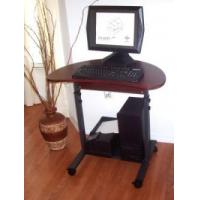 "Quality S-003 - 31"" Wide Height Adjustable Laptop & LCD Computer Desk for sale"