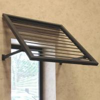 China Metal Awnings  Entry/Window on sale