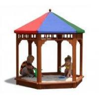 China Sand Boxes Play-Zee-Bo Sandbox by gorilla [02-3004] on sale