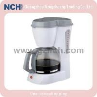 China 3-5 cup small coffee machine on sale